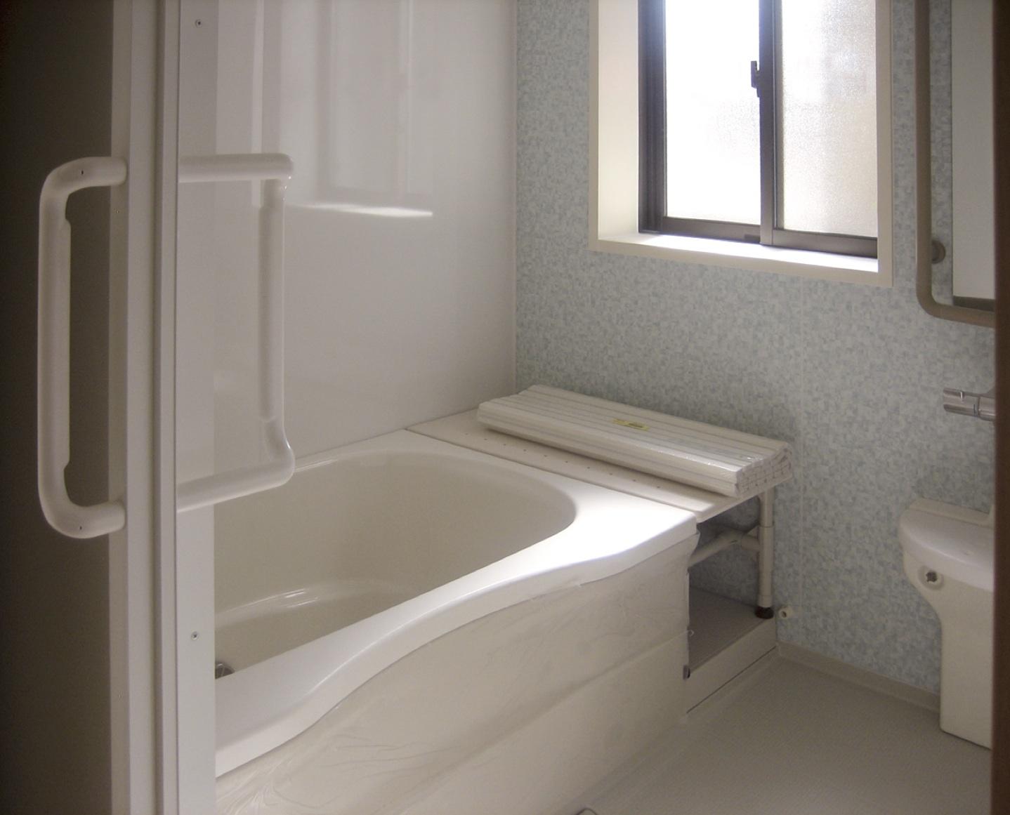 小多機 風呂